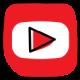 youtube-flat