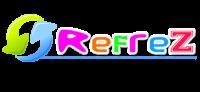 Refrez Website Demo
