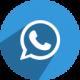 telephone-social-whatsapp-tel-number-media-network-icon