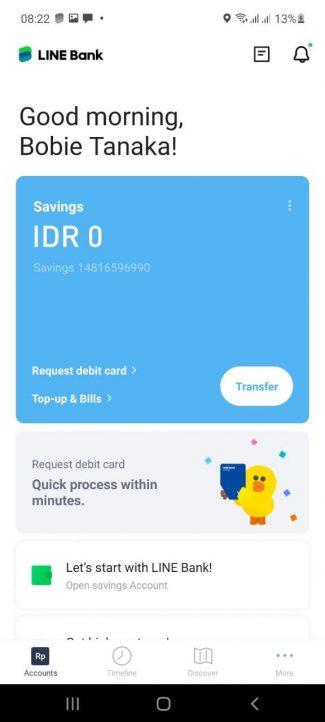 tampilan-aplikasi-LINE-Bank-9